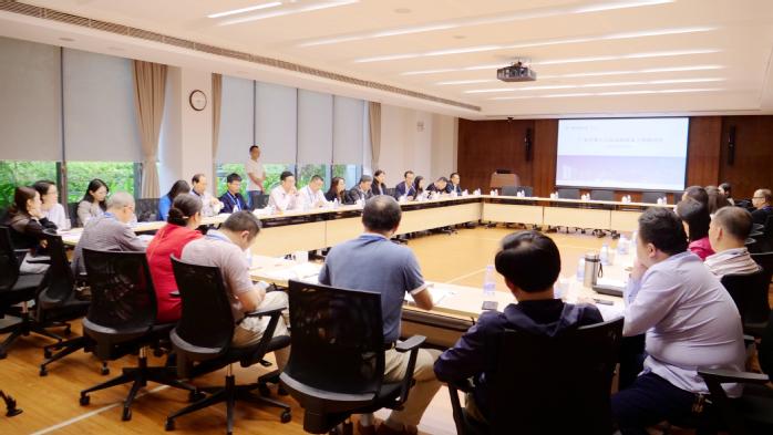 我校校友会参加广东省第十六次高校校友工作研讨会